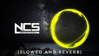 Vena Cava & Project Veresen feat. Raya - Flames [NCS Release] (slowed & reverb) | Feel the Reverb.