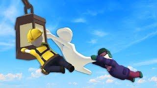 【DE JuN】人類一敗塗地 - 工具人的逆襲 !! 新地圖開啟 !! thumbnail
