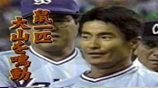 【PL学園】プロ野球乱闘【先輩VS後輩】