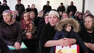 Беженцы и вынужденные переселенцы