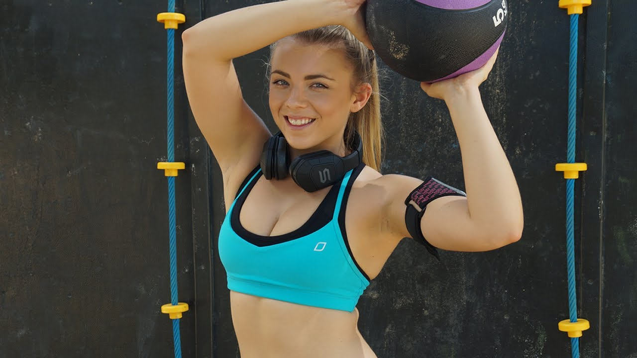 Workout Specific Sweat Resistant Combat Over Ear Headphones Review Soul Electronics Youtube
