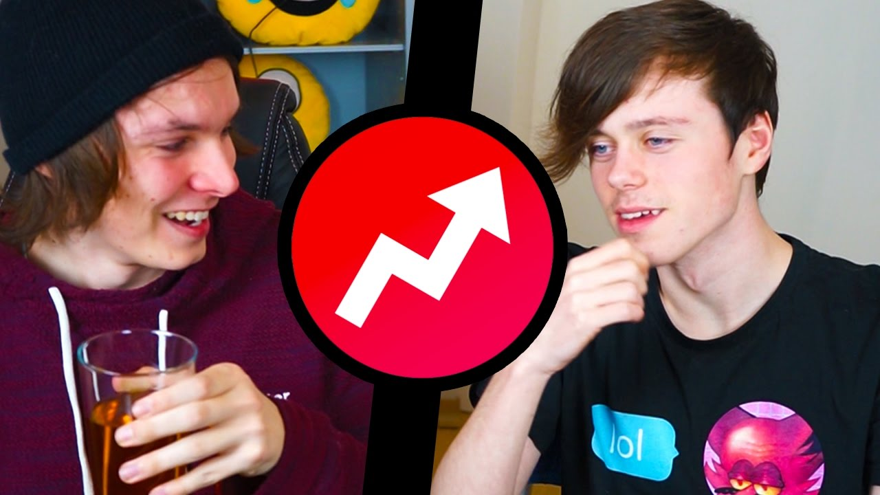 HOW BUZZFEED PREDICTS THE FUTURE ft  ImAllexx