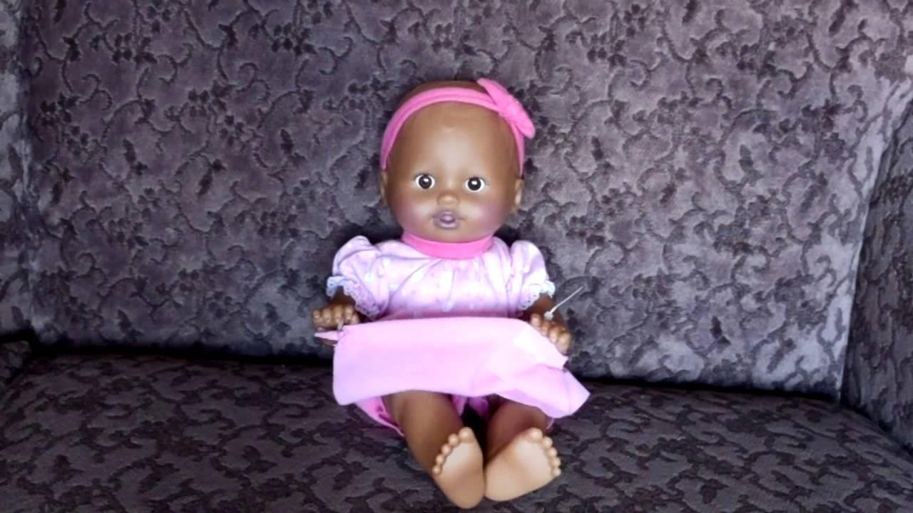 Fisher Little Mommy Hide & Peek Doll