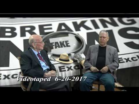 Tom Kiely HD / Original air date: 06-27-17 /  Videotaped 06-20-17