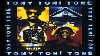 "Tony Toni Tone  ~ Slow Wine ""1993"" Funk Slow Jam"