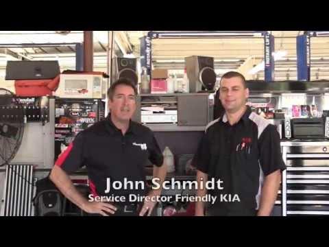 Car service and repair, Kia dealer Pasco County FL, Mr. Friendly KIA cars and vans