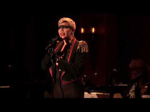 Amy Jo Jackson  Little Bird 54 Sings Annie Lennox