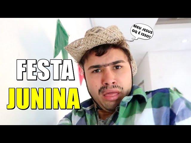 A VIDA DE MARIVALDA - FESTA JUNINA DA MARIVALDA - 2ºT ( EPISÓDIO1 )