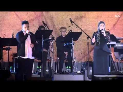 30102015 Shila Amzah HK Concert 茜拉香港演唱会:好久不见 hao jiu bu jian
