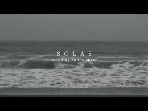 Solas - Standing on the Shore (feat.Moira Smiley)