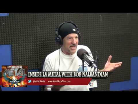 INSIDE METAL TradioV w/ Curtis Don Vito & Carl Alvarez - March 3, 2015