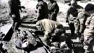 Документальный фильм  Первая чеченская на войне, как на войне
