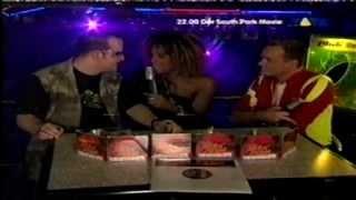 20 Years of Hardcore - Scooter - Live @ Club Rotation (Jigga Jigga)