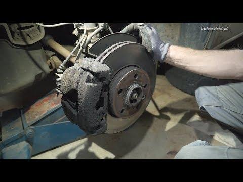 Bremsscheiben Bremsen Bremsbeläge für vorne hinten Vw Bus Transporter T5