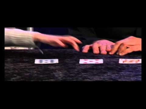 רוני רוסו הקוסם - הקלף הנבחר
