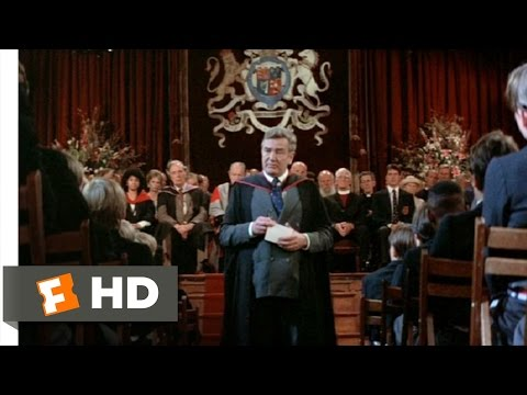 The Browning Version (9/9) Movie CLIP - I Am Sorry (1994) HD