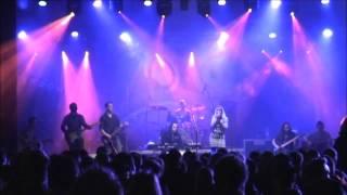 Leander Rising - Nem akarok többé játszani /w Keresztes Ildikó @ Zöld Pardon 2013.06.04 Thumbnail