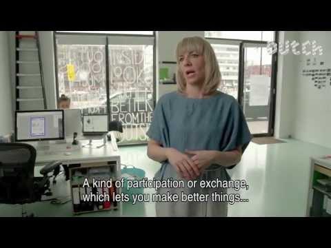 Dutch Profiles: Roosje Klap