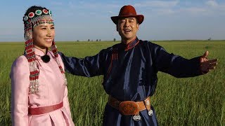 70 years on: A Journey to Inner Mongolia