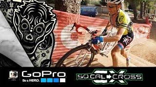 GoPro (1st LAP) Day 2 (Dia de los Muertos) SoCalCross Cyclocross Race Irvine Lake