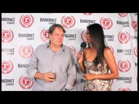 Raindance @ TIFF 2011 Interview: Don Carmody
