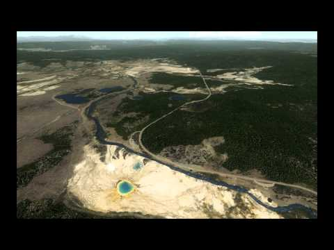 ORBX FTX NA GOLD Central Rocky Mountains
