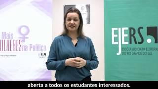 Apresentada por servidores do TRE-RS, esta série de vídeos tem como objetivo orientar os eleitores sobre alguns dos serviços oferecidos pela instituição.
