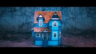 """A Foreign Affair - """"Empty Houses"""" (Official Music Video)"""