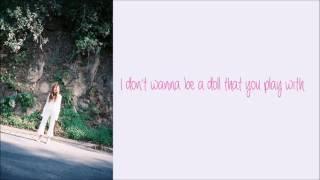 Video Jessica - Big Mini World (English Version) [Lyrics] download MP3, 3GP, MP4, WEBM, AVI, FLV Januari 2018