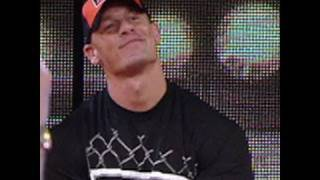John Cena returns from injury to win the Royal Rumble Match