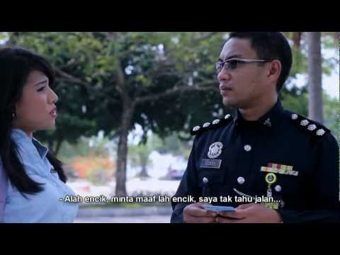 'TraFFic CINTA' :: Ezzely & Mas Pre-Wedding Shortfilm