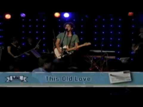 'This Old Love' - Monday Night Live