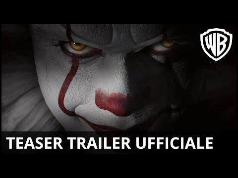 IT - Teaser Trailer ufficiale | HD