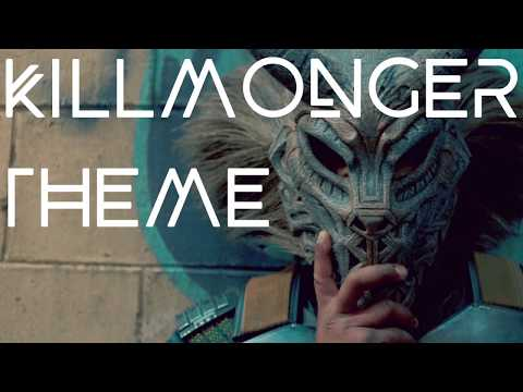 "Erik ""Killmonger"" Theme  Black Panther soundtrack by Ludwig Göransson"