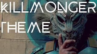 "Erik ""Killmonger"" Theme / Black Panther soundtrack by Ludwig Göransson"