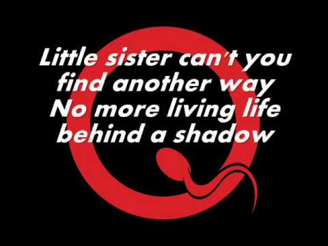 Queens of the  Stone Age Little sister lyrics