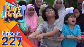 Video HEBAT! Haikal Semangat Banget Main Tarik Tambang - Kun Anta Eps 227 download MP3, 3GP, MP4, WEBM, AVI, FLV Oktober 2018