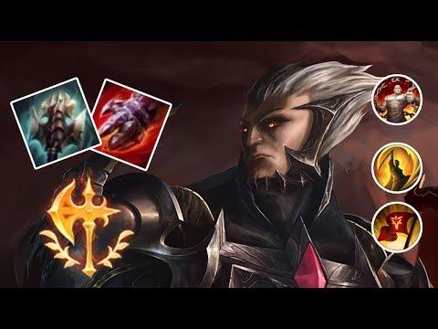Darius Montage 9 - Best Darius Plays 2018 - League of Legends thumbnail