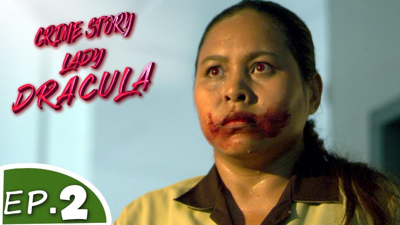 Crime Patrol Web Series | Crime Story Lady Dracula S1 Ep 2 | Hindi Web Series Thriller 2020