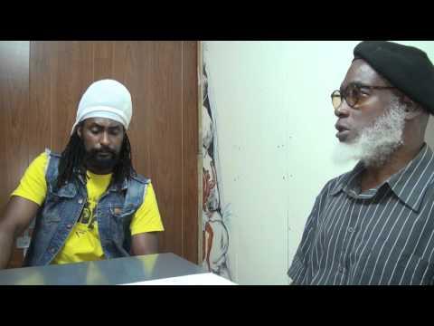 Antilles Guyane Actualité ETHIOPIE   Interview  Artiste VOLKAN
