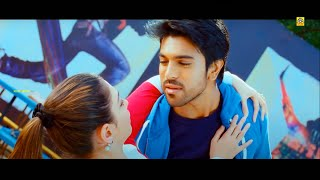 Ram Charan Full Action Movies    Tamil Dubbed Movies   Ram Charan  Blockbuster Movies   Online Movie