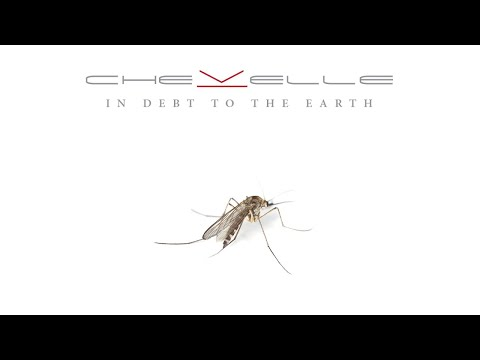 Chevelle - In Debt To The Earth (Audio)