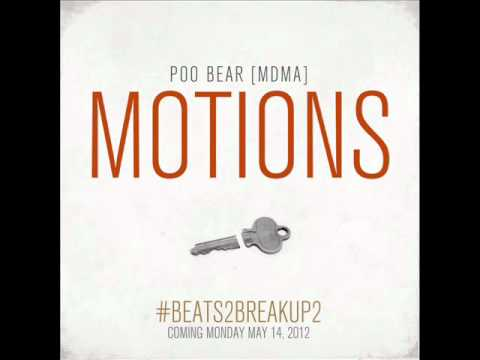 Download Youtube: Poo Bear (MDMA) - MOTIONS