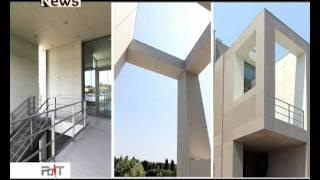 Lapitec - Speciale Architettura & edilizia - Protagonisti del Tempo News