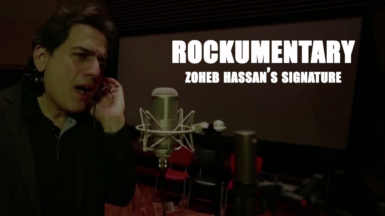 Zoheb Hassan Rockumentary