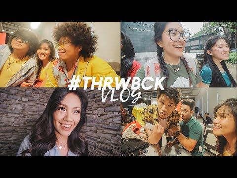 Vlog 43 // #thrwbck pt. 1