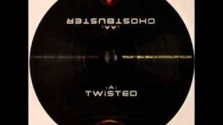 Optical & Ryme Tyme - Ghostbuster
