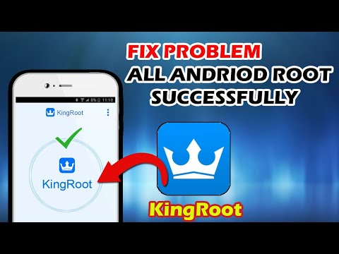 Fixed Kingroot Problem/Root Any Andriod Mobile ||Asad Muneer||2019 urdu/hindi
