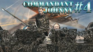 "War Thunder - Commandant Johnny #4 ""Chef Oui Chef !"""