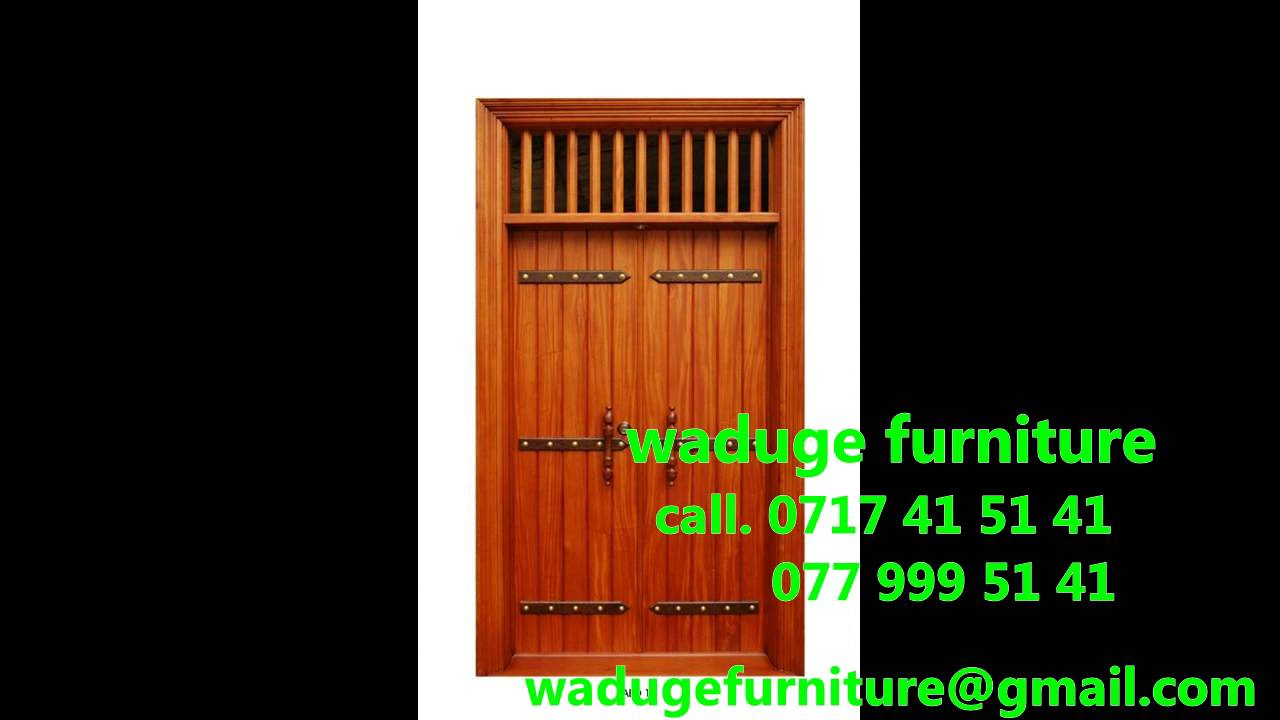 21 sri lanka waduge furniture doors and windows work in for Window design sri lanka